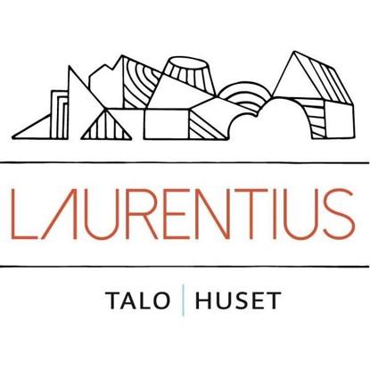 Laurentius-talo logo